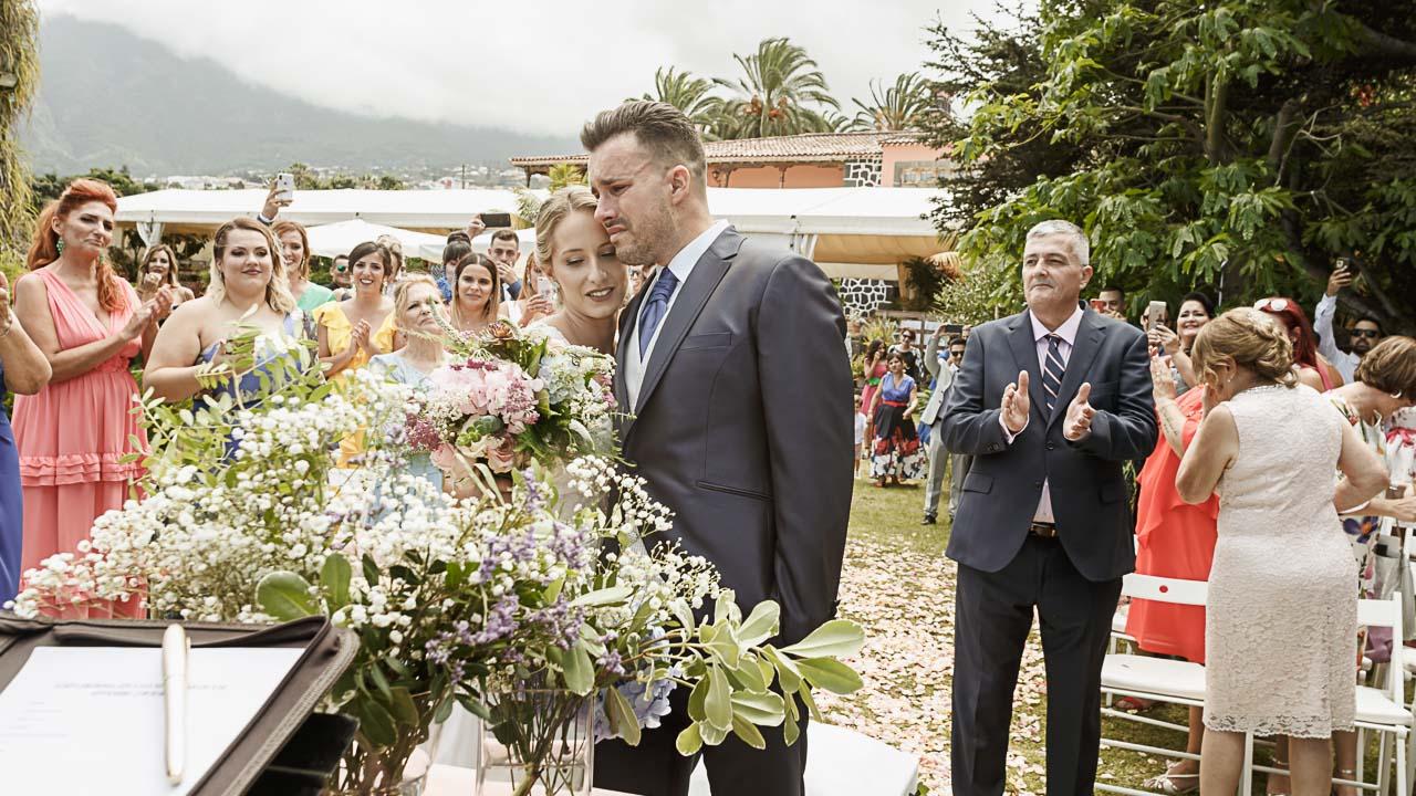 fotos de reportajes de boda